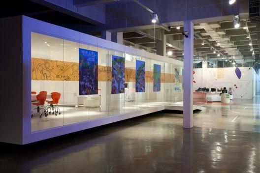 Escola Nave / Atelier OFICINA de Arquitectos