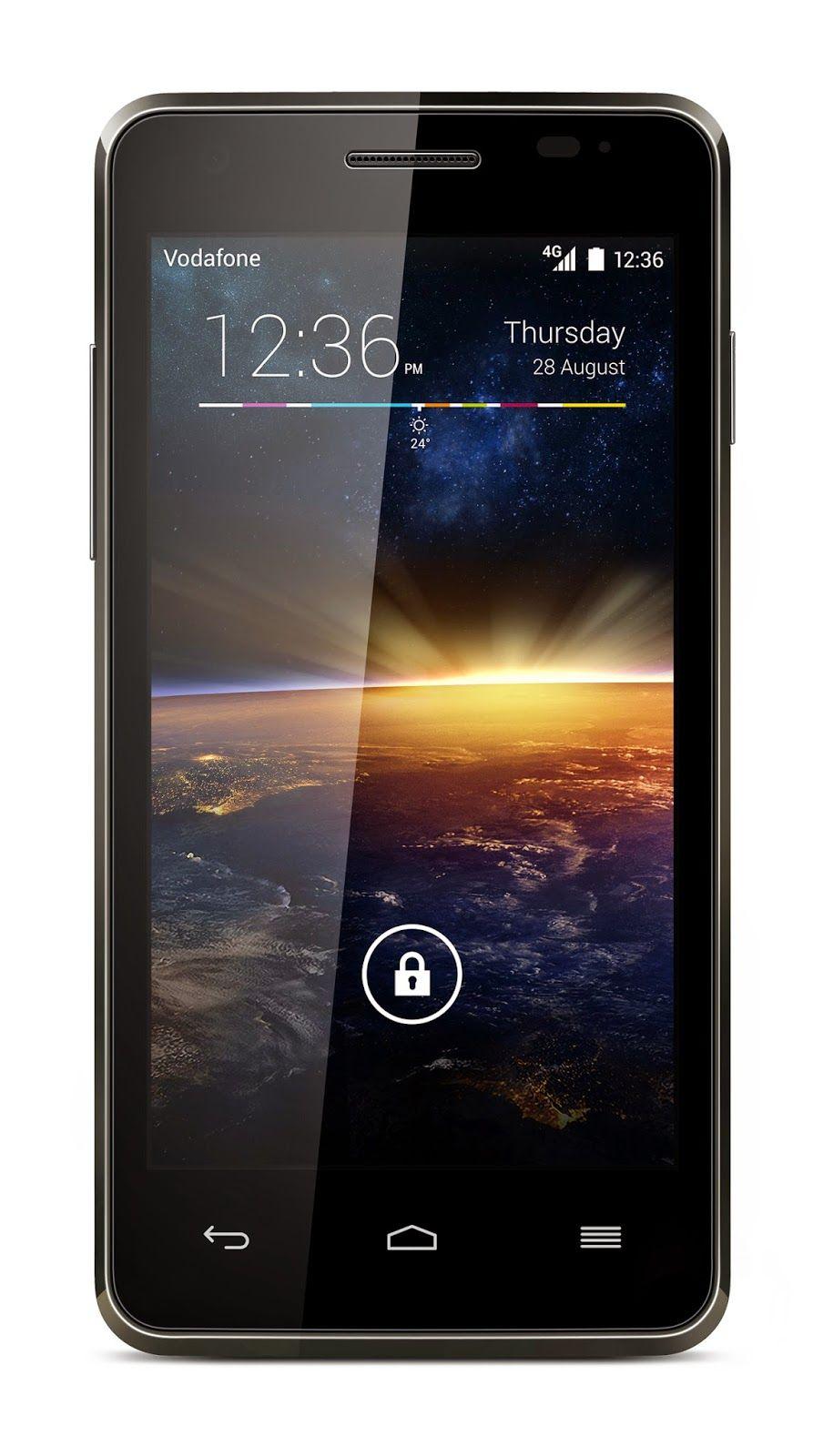 Fantechnology: #VODAFONE: al via la rete mobile 4G+ a 225 Mbps, la...