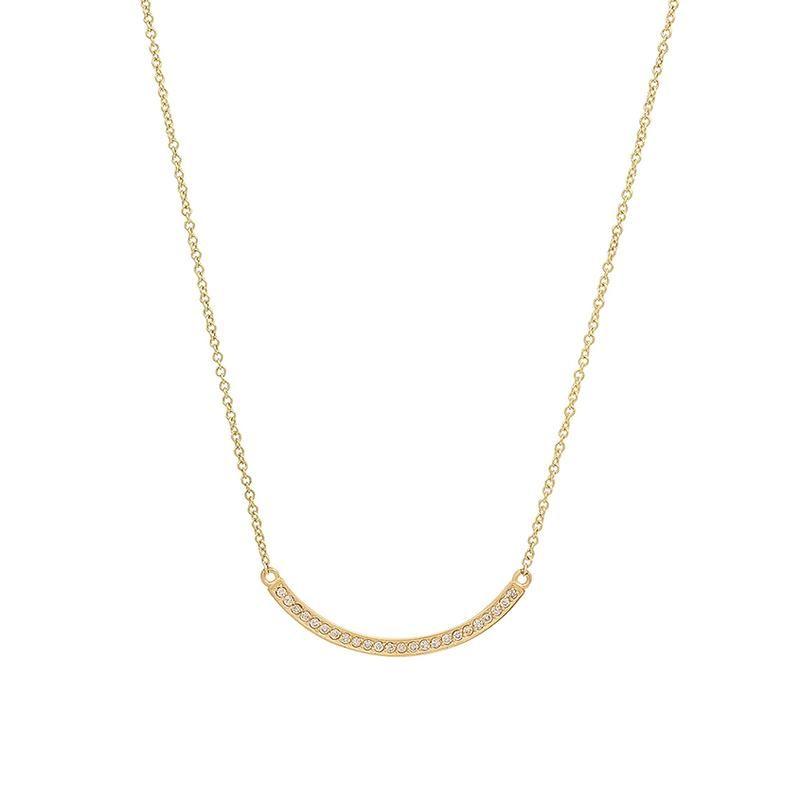 Womens Stick Necklace Jennifer Meyer 6h286PW1cj