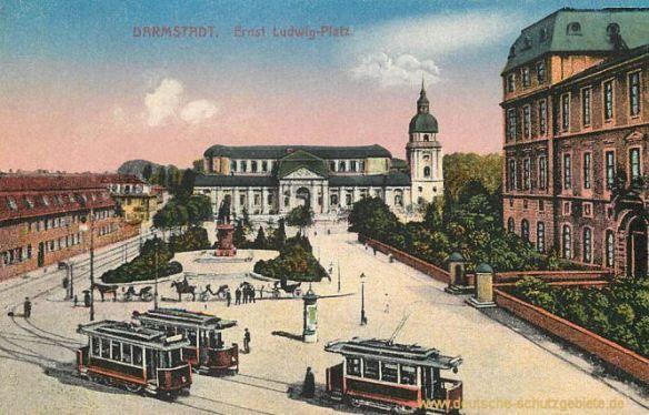 Darmstadt Paris