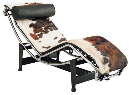 Le Corbusier Pony Chaise Lounge Lc4 Advancedinteriordesigns Com Leather Chaise Lounge Chaise Lounge Corbusier Chair