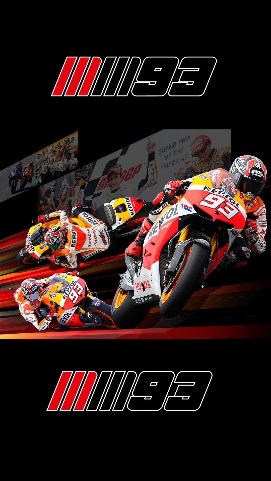 Marc Marquez World Champion Motogp Wallpaper best is high