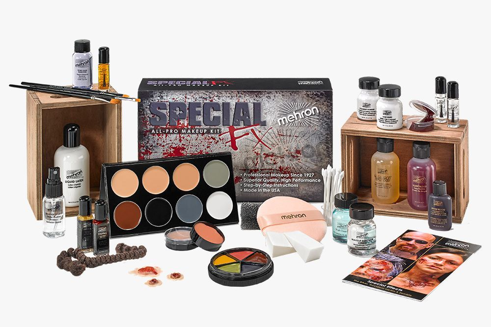 The Best Makeup Kits for Beginners Makeup kit, Fx makeup