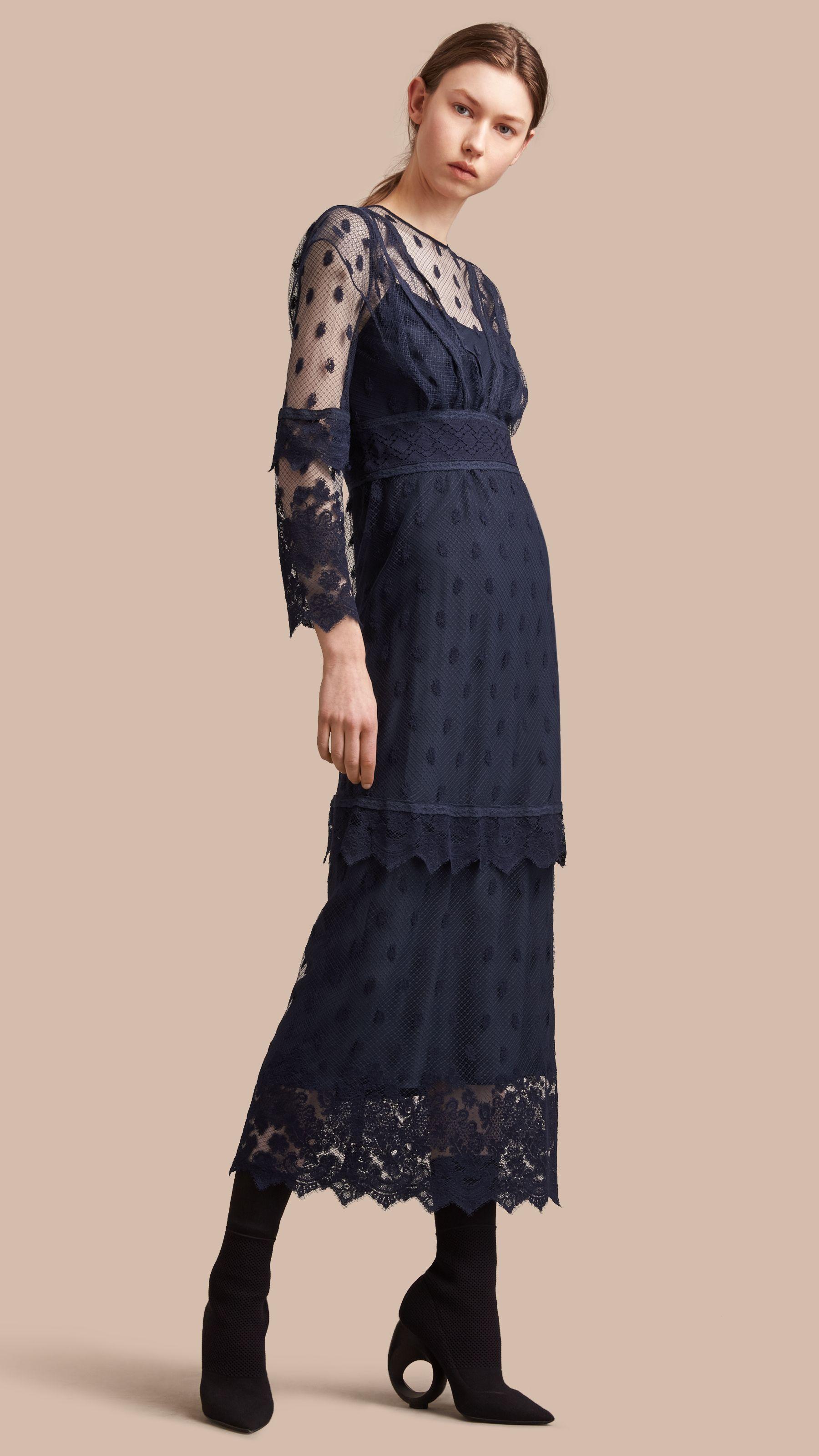 Kleider und Jumpsuits für Damen | Burberry