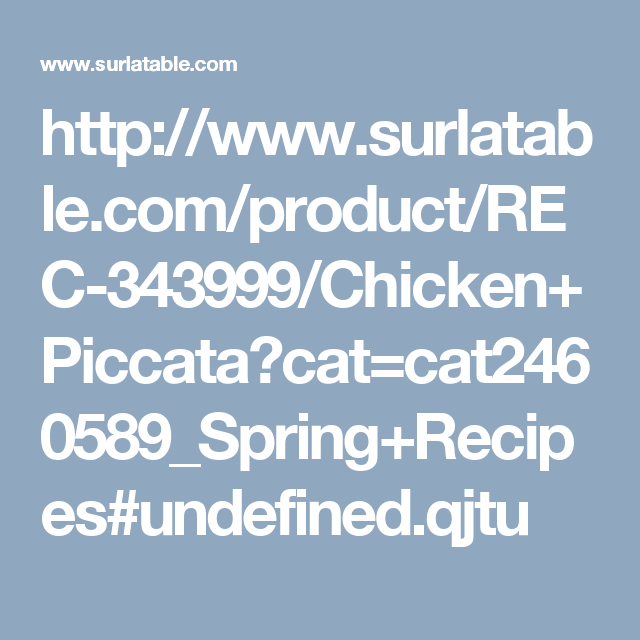 Http://www.surlatable.com/product/REC-343999/Chicken