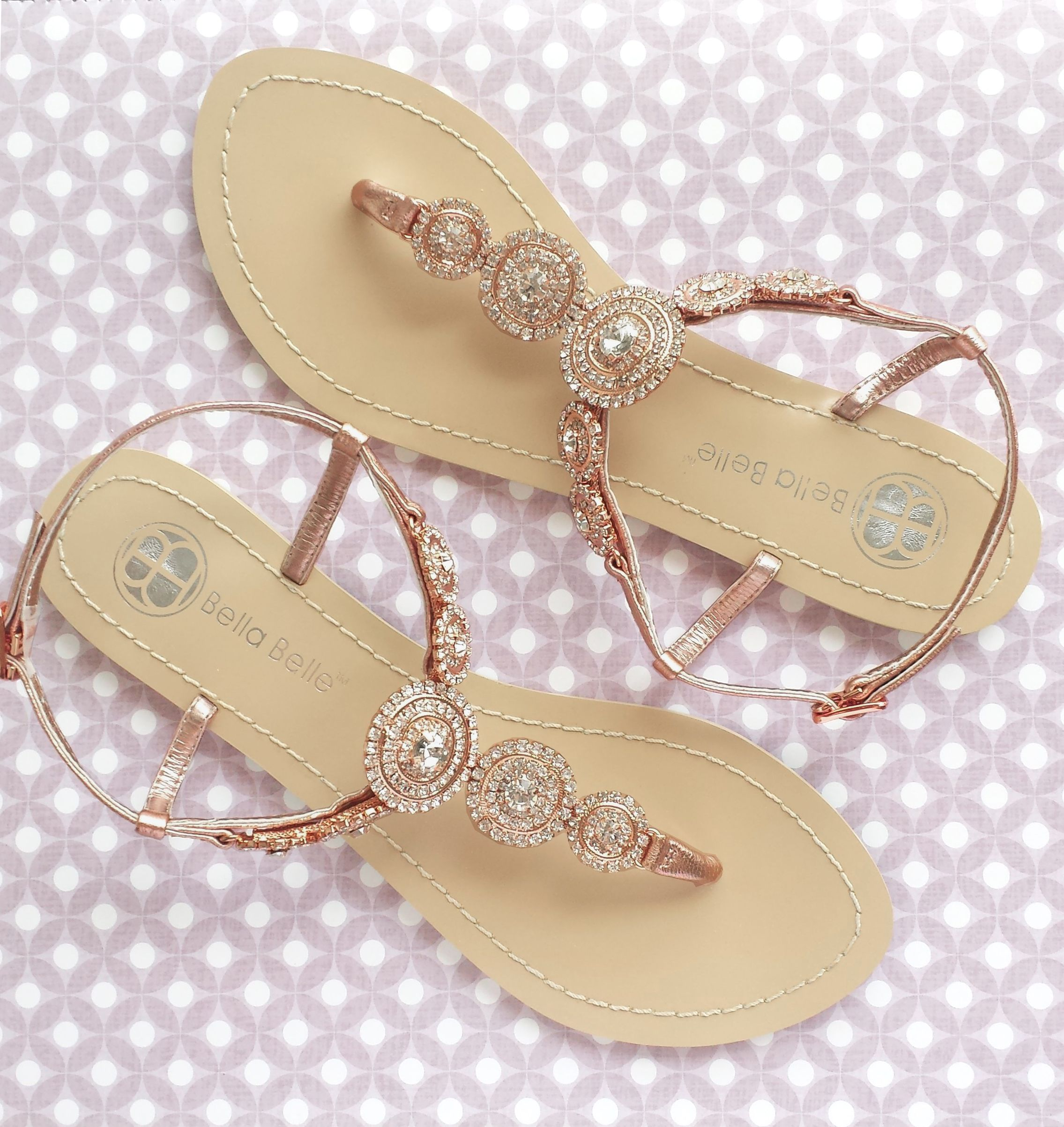 perfect beach wedding sandals for brides happily ever after