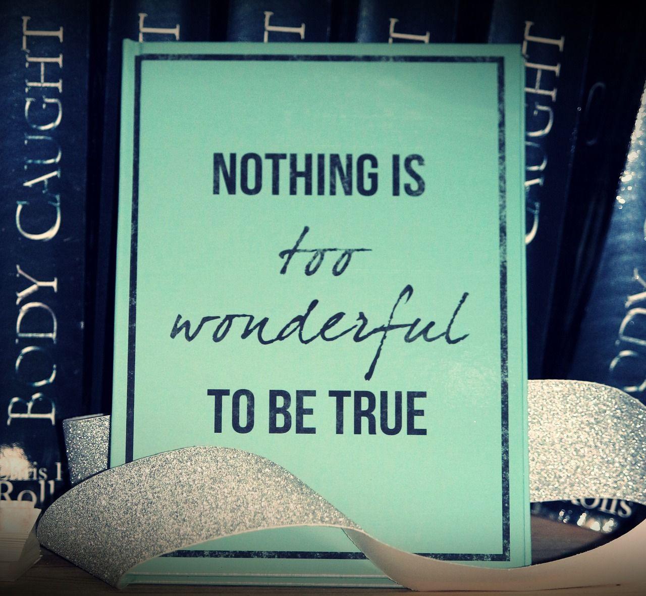 Free Image on Pixabay Saying, Book, Motto, Books, Shelf