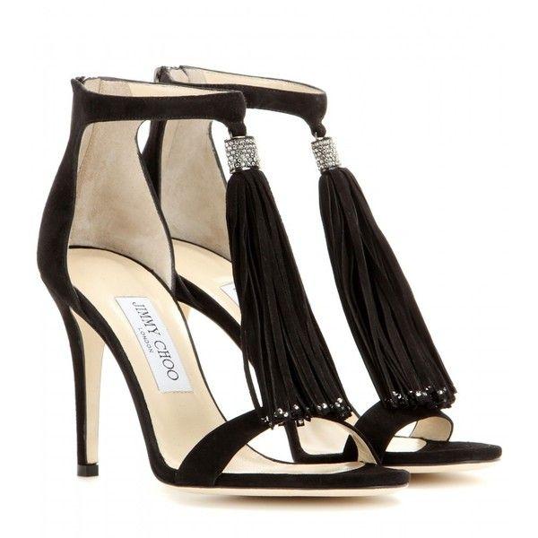 Jimmy chooViola 100 sandals iNw3Ht