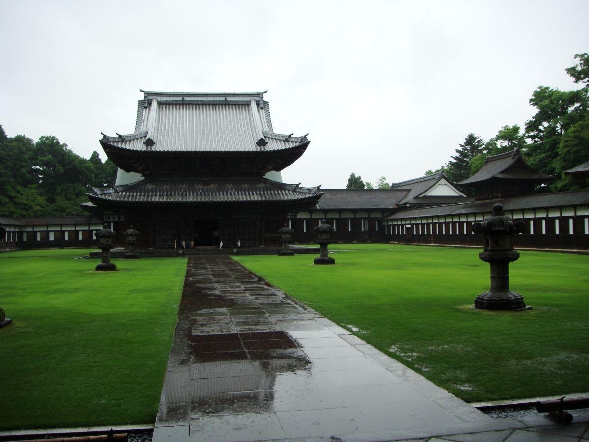 Zuiryuji, Takaoka
