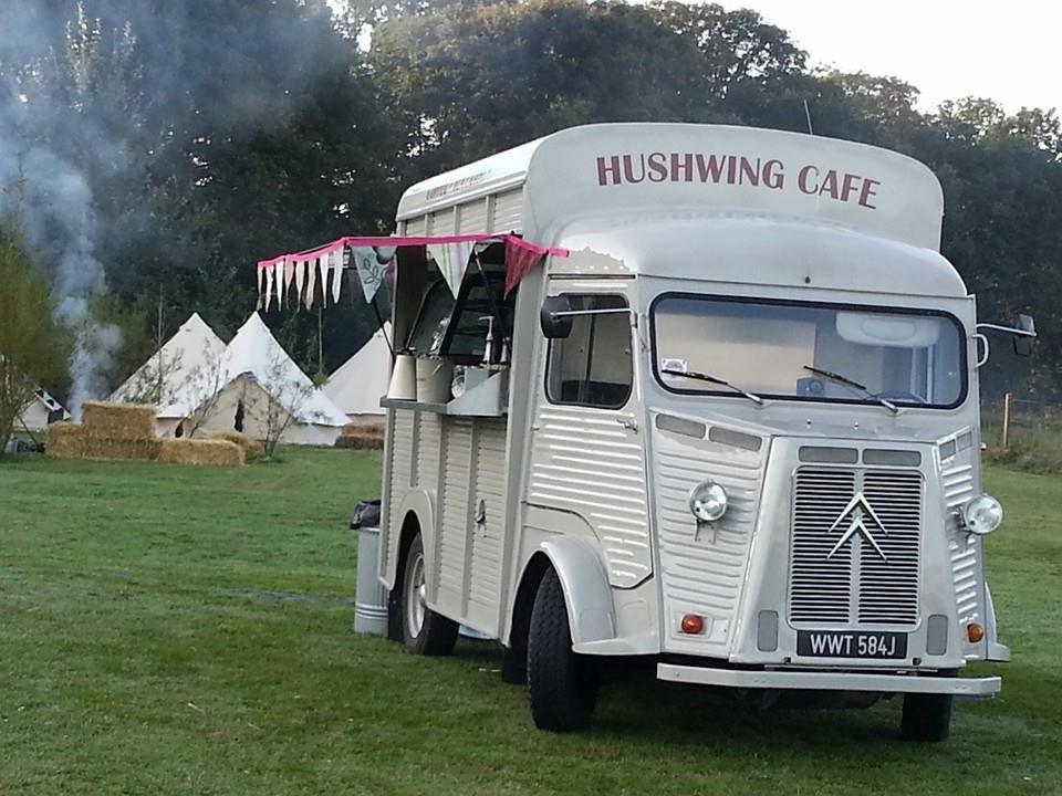 citroen hy hushwing cafe mobile food beverages. Black Bedroom Furniture Sets. Home Design Ideas