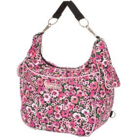 Bumble Bags Chloe Convertible Cruiser, Peony Paradise.  List Price: $90.00  Sale Price: $59.49  Savings: $30.51
