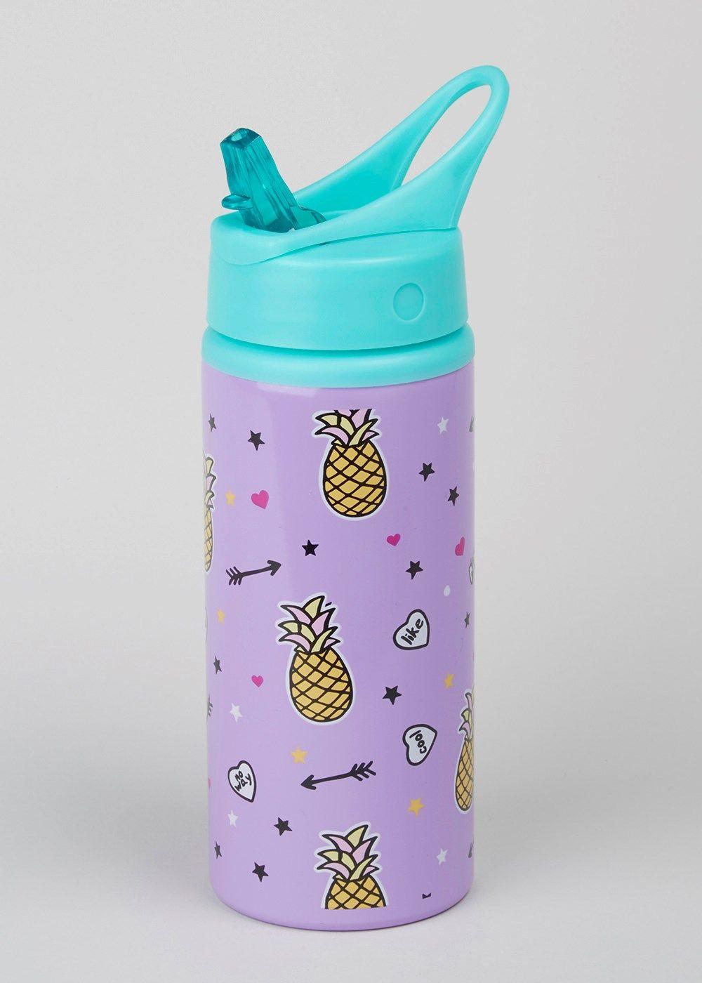 5de81fd695 Polar Gear Pineapple Aluminium Tritan Bottle (19cm) | random bits ...