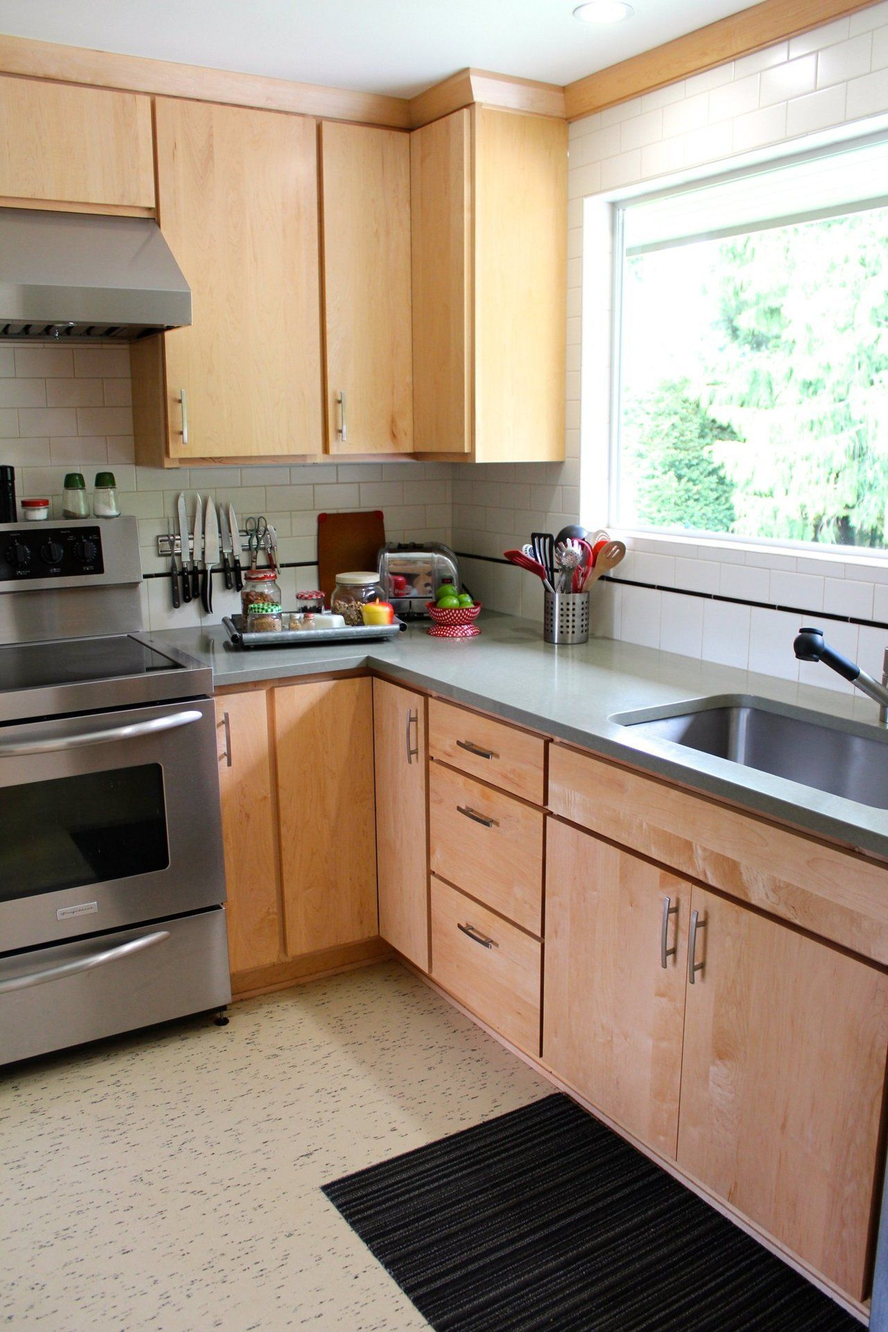 Mid Level Kitchen Cabinets Bridal Shower Invitations Theme Susan And Herb 39s Handmade Century Split