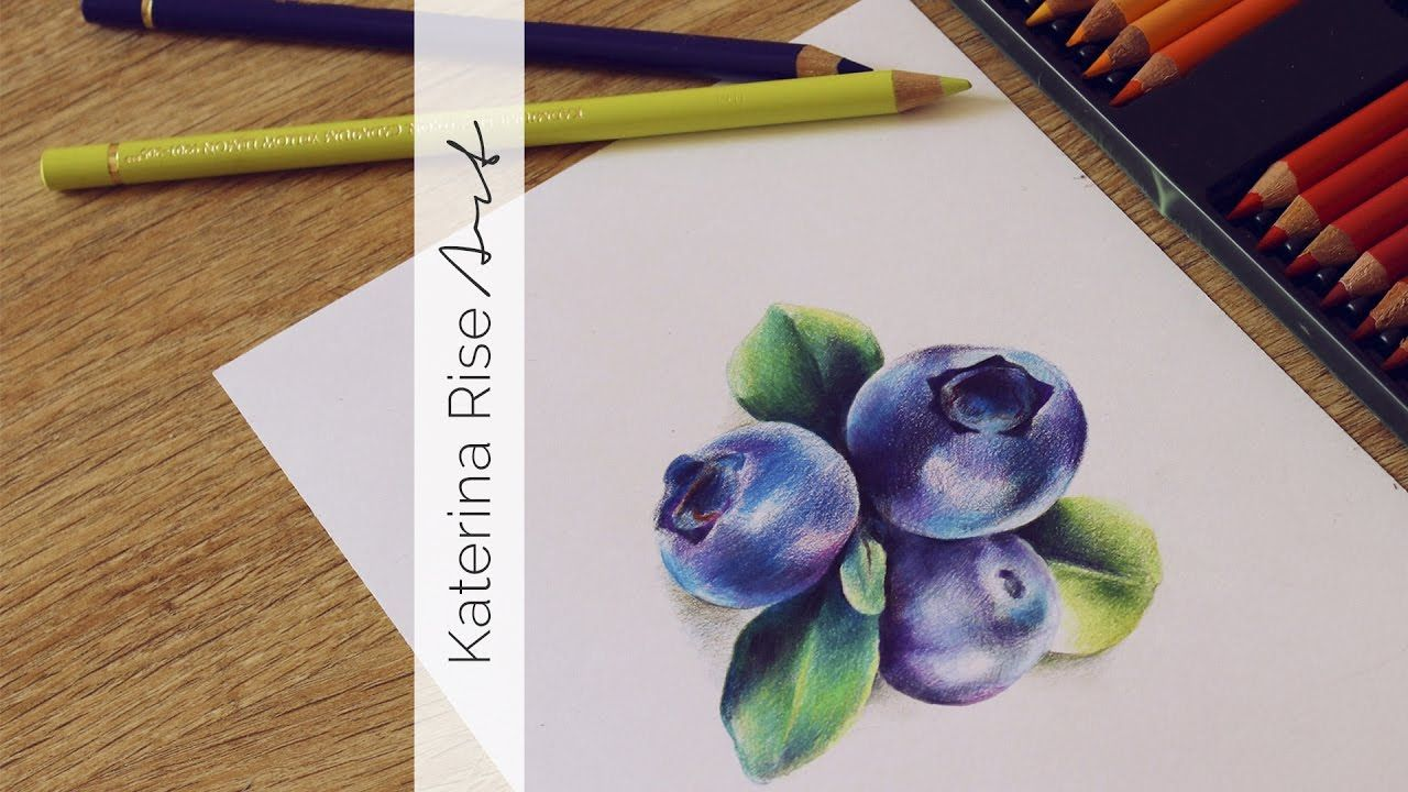 смириться рисунки цветными карандашами фото пошагово преимущественно лиственными