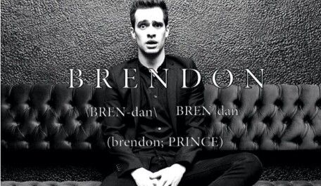 Brendon means Prince? Well, I can see how that fits completely.