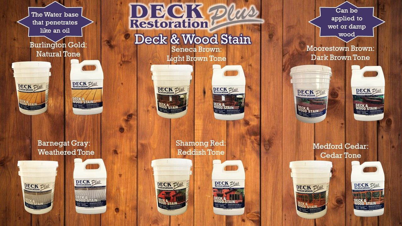 Deck Restoration Plus Deck Wood Stains In 2020 Staining Wood Wood Deck Deck Restoration