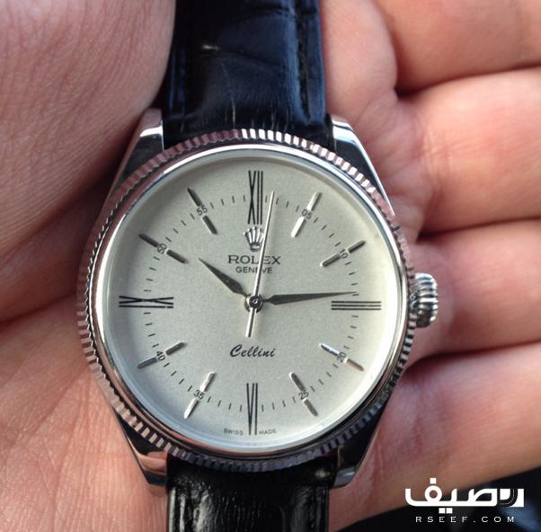 رولكس Rolex تايلاندي درجة أولى Omega Watch Accessories Jaeger Watch