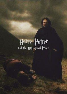 Harry Potter Et Le Prince De Sang Mele Harry Potter Universal Snape Harry Potter Harry Potter Obsession