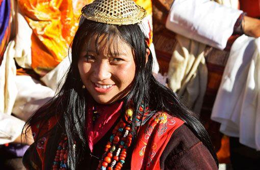#Bhutan