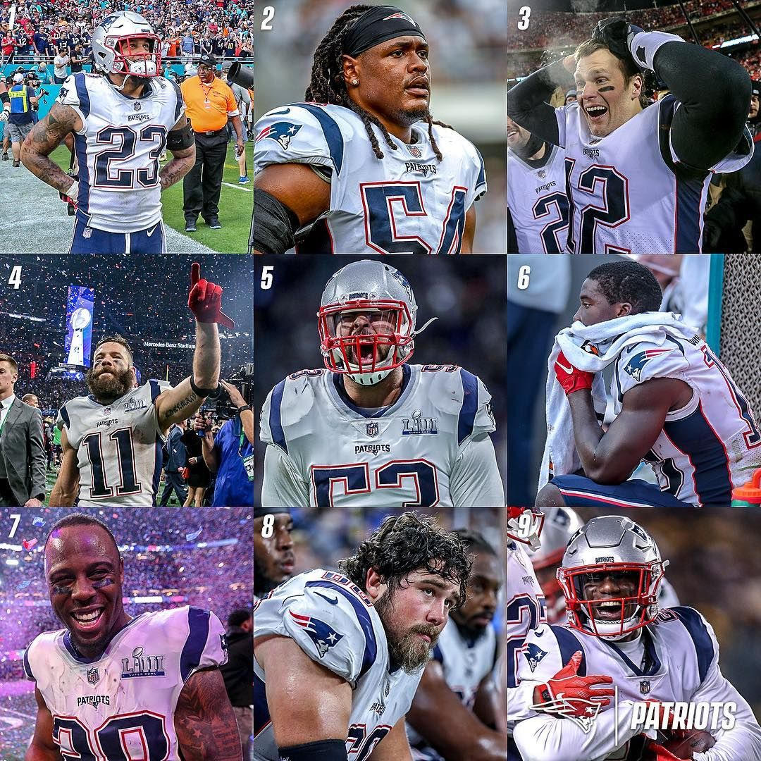 16 2k Likes 205 Comments New England Patriots Patriots On Instagram It All C New England Football New England Patriots Merchandise New England Patriots