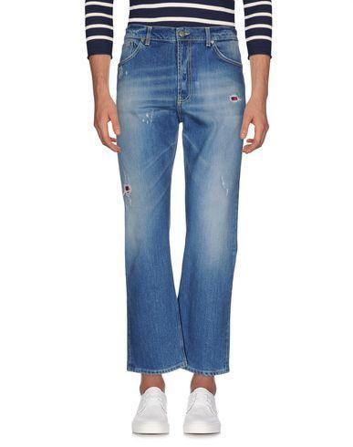 DONDUP Denim Trousers. #dondup #cloth #top #pant #coat #jacket #short #beachwear