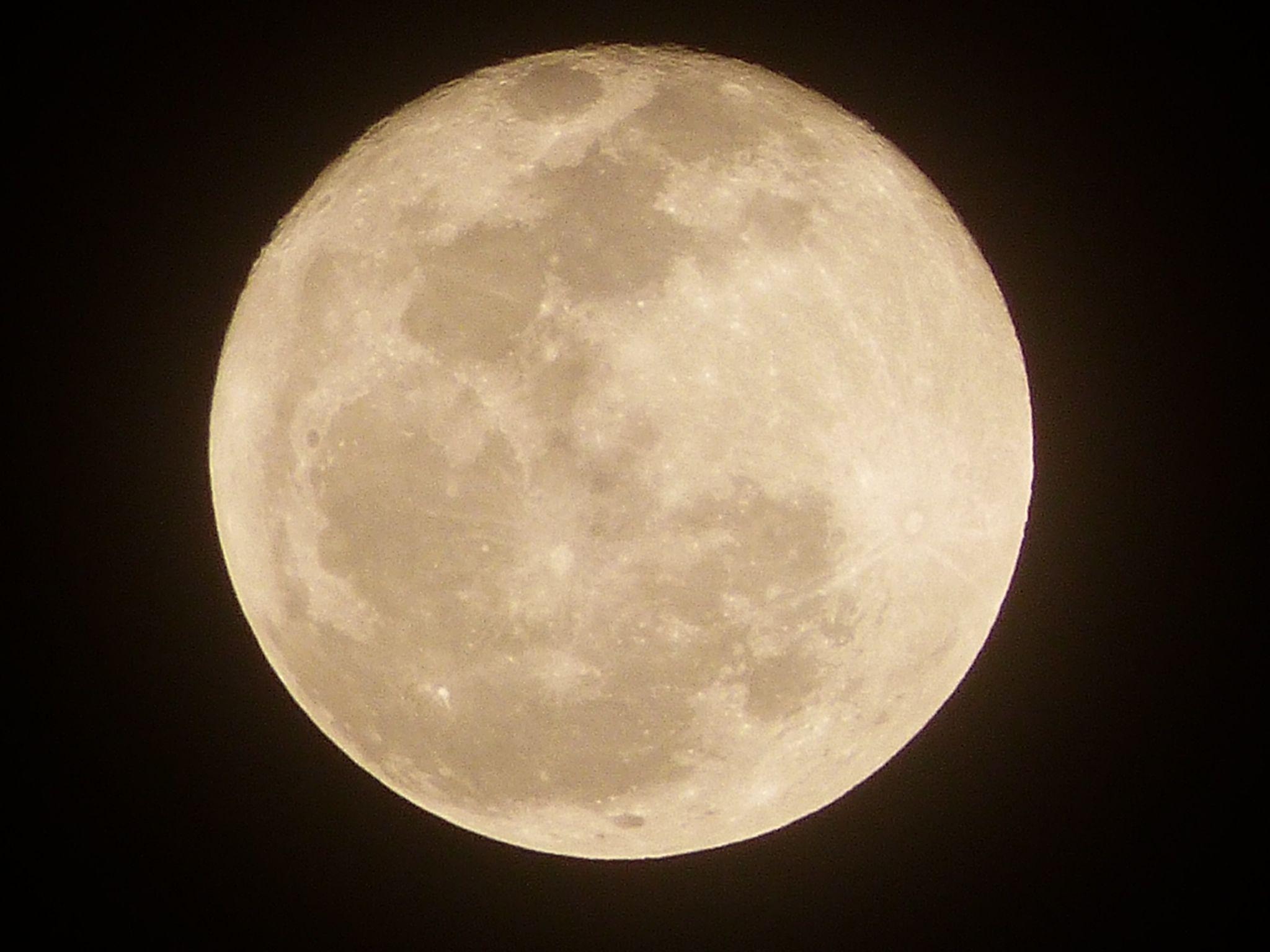 Luna de Pascua