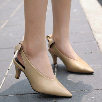 how to stop slingback shoes from slipping