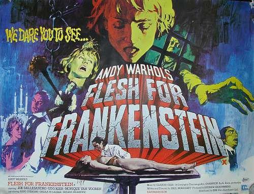 FLESH_FOR_FRANKENSTEIN poster