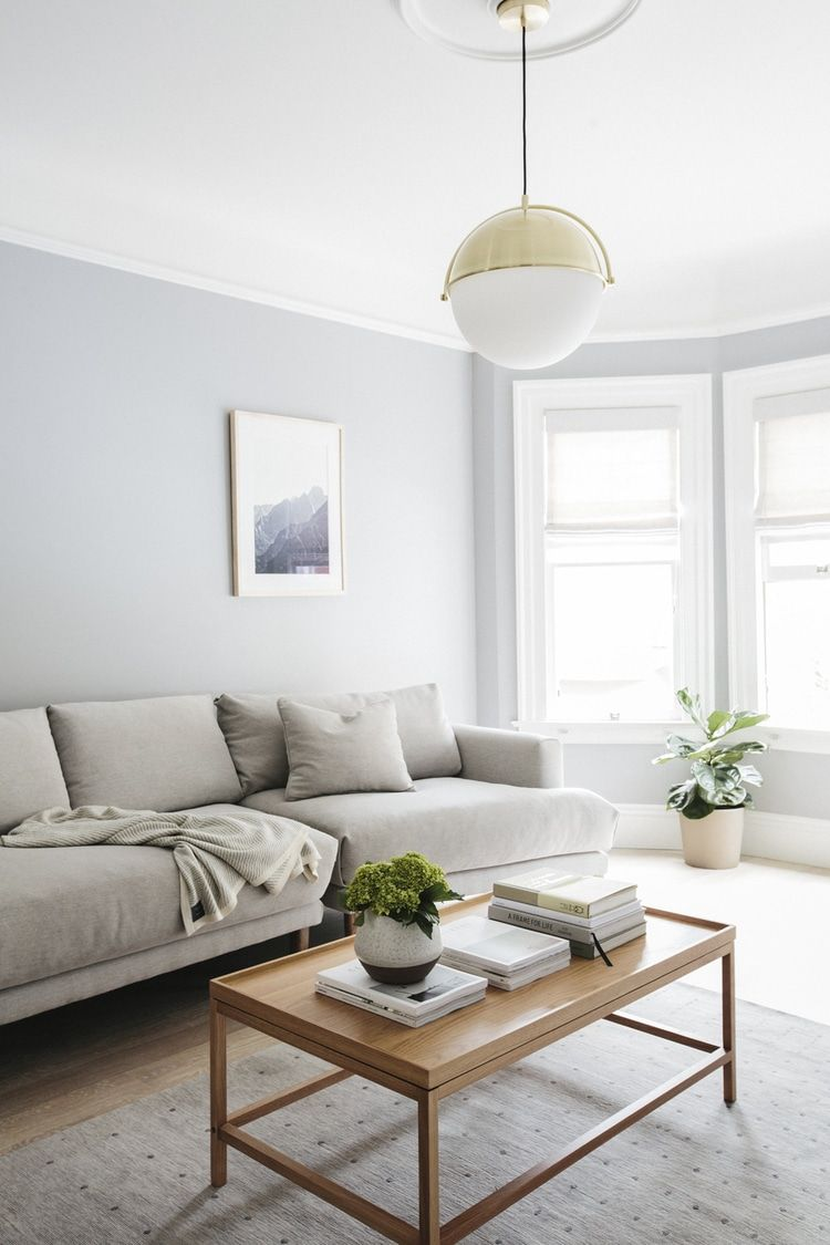 Simple Updates That Will Completely Transform Your Space  Room Amazing Design Living Room Minimalist 2018