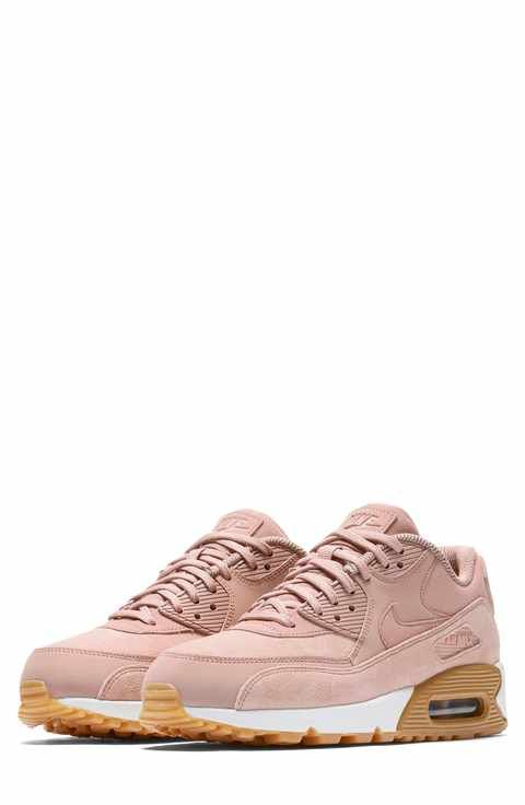 womens tan nike air max 90
