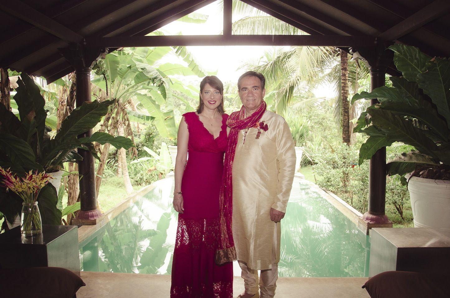Summer Wedding in Sri Lanka Paradise. Intimate weddings at Casa Heliconia.  http://www.casa-heliconia.com/weddings  #WeddingsinSriLanka #LocationWeddings #WeddingHotelsSriLanka