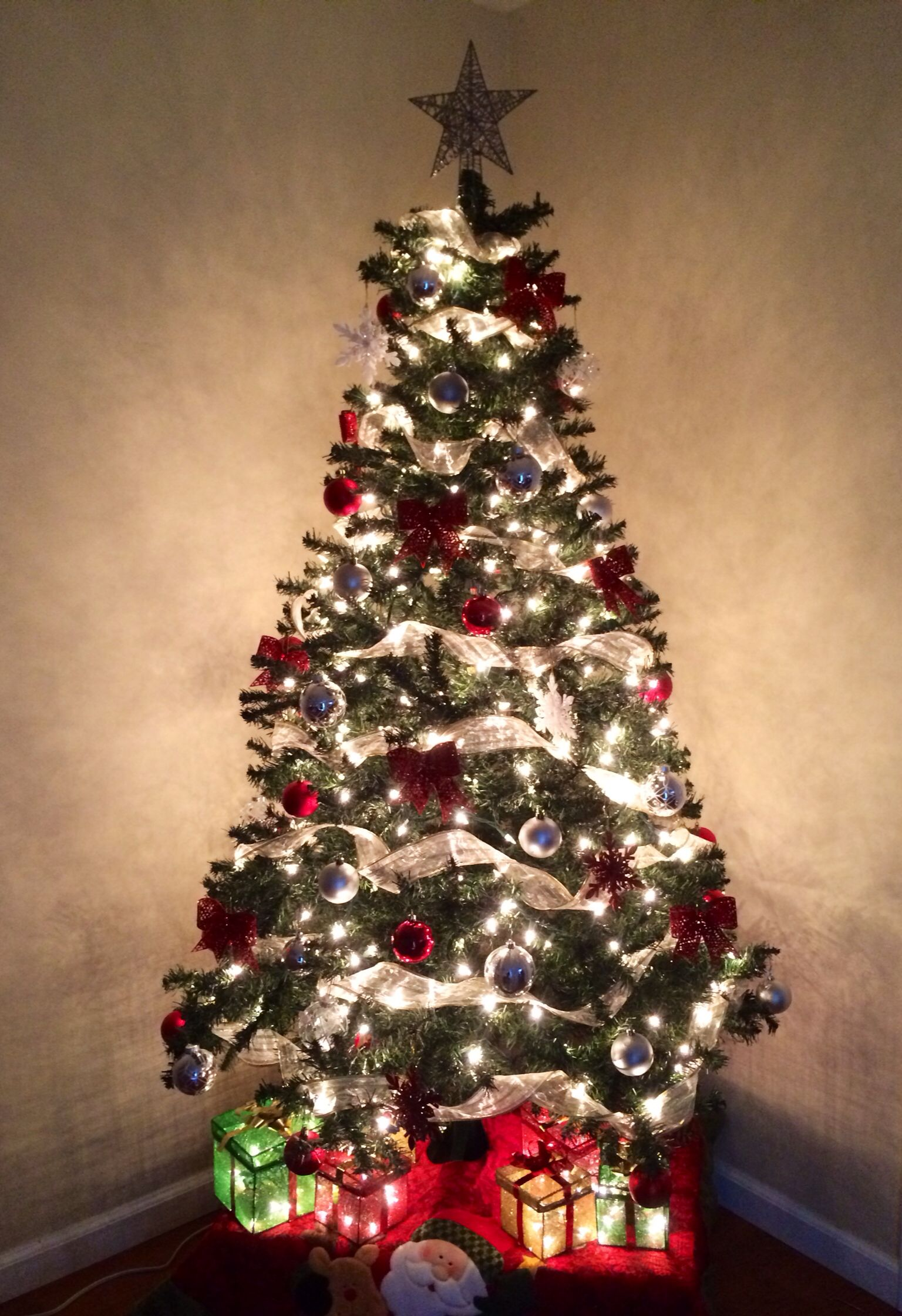 Kirkland Christmas tree look-a-like | Holidays | Pinterest ...