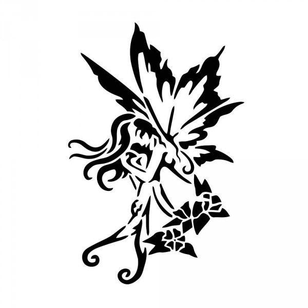 Pochoir A Imprimer Recherche Google Tattoo Stencils Silhouette Stencil Airbrush Tattoo