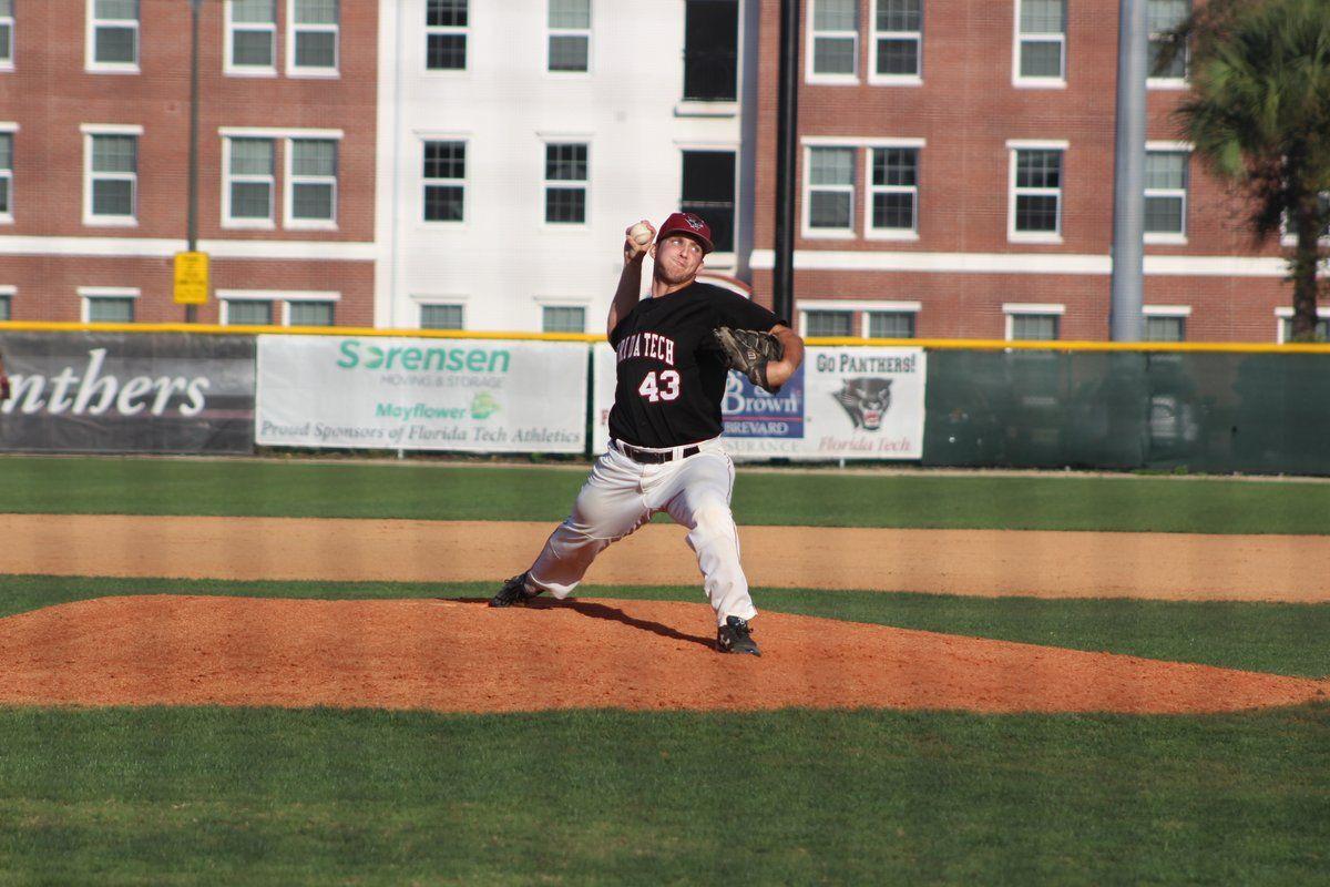 Florida Tech Baseball On Twitter Comebacks Panthers Florida Institute Of Technology