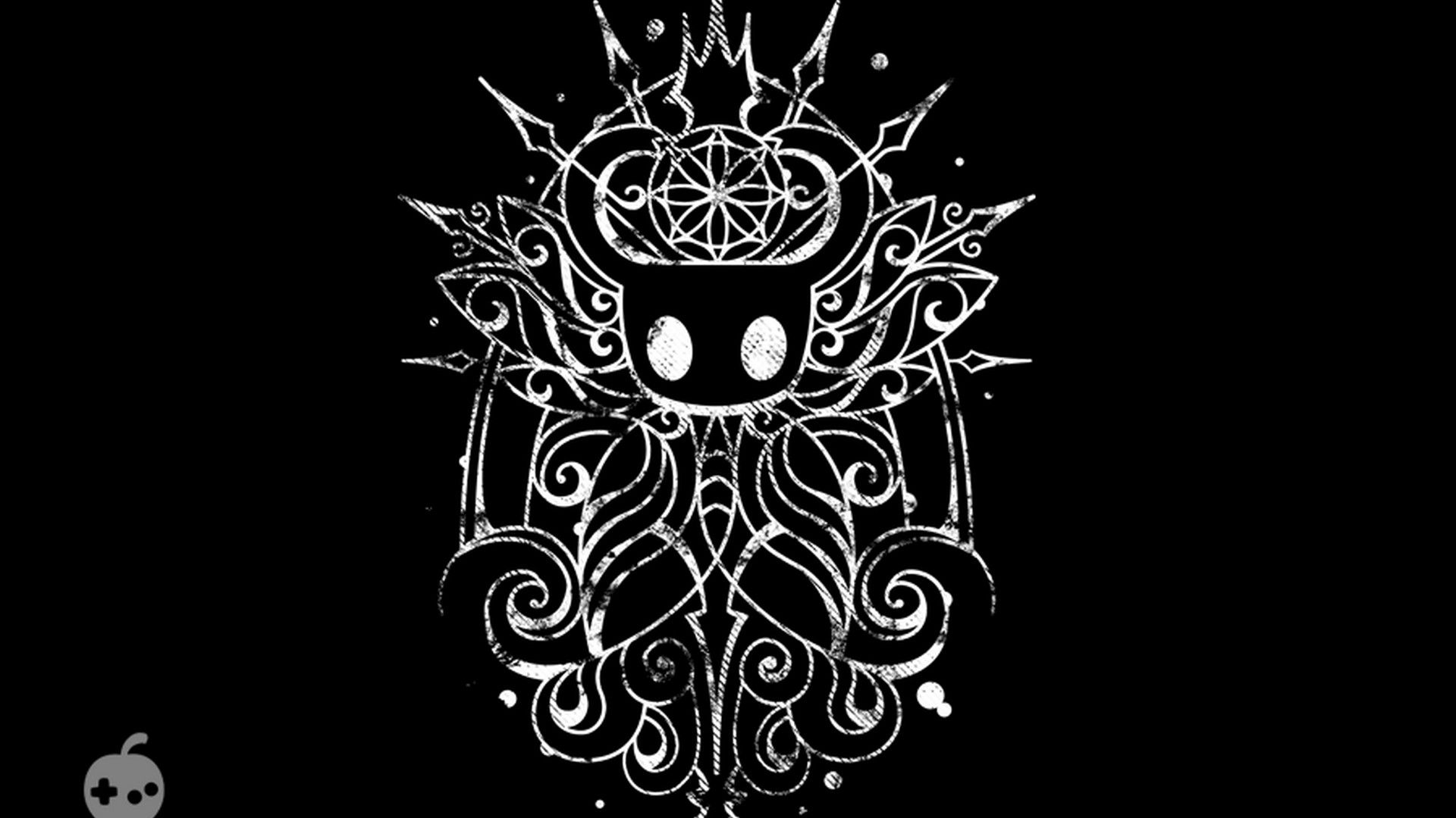 Hollow Knight Hd Wallpaper 2020 Live Wallpaper Hd In 2020 Hollow Art Knight Tattoo Knight
