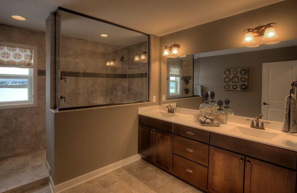 walk in shower for master bath kitchen ideas bathroom home rh pinterest com