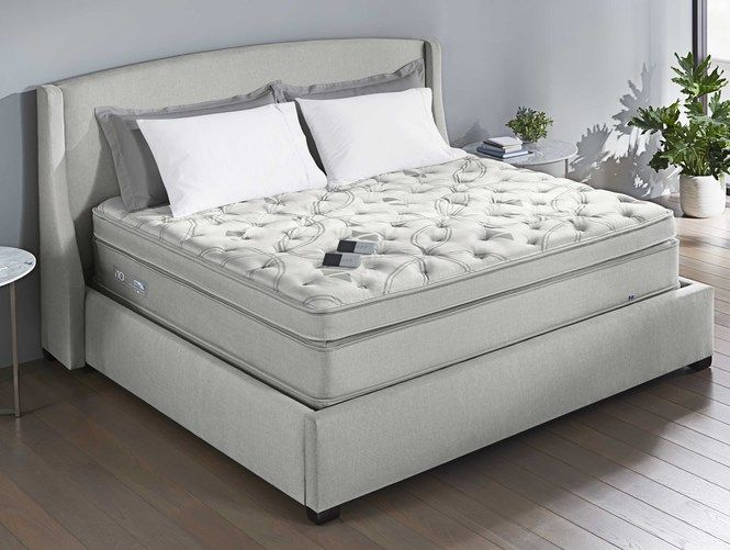 King Size I10 Bed Innovation Series Beds Amp Mattresses