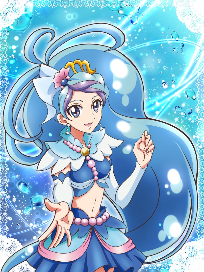 Pin by Christy Pat on Precure Anime, Pretty cure, Anime