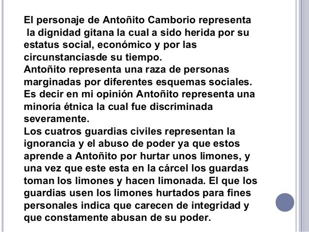Lorca Y Prendimiento De Antonito Camborio In 2020 Ap Spanish Words Word Search Puzzle