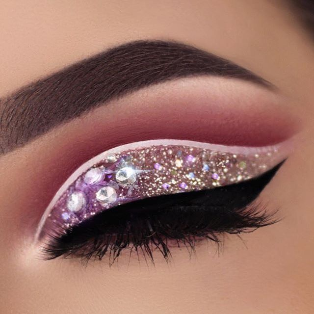 WOW ✨ @swetlanapetuhova    #makeupgoals #pinkboutique #pinkboutiqueuk