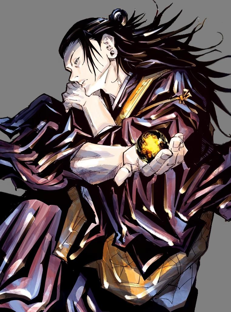 Suguru Geto Jujutsu Kaisen Wiki Fandom Jujutsu Anime Aesthetic Anime
