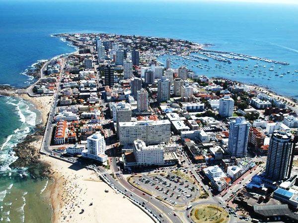 18.02.13: En Uruguay crece la clase alta y disminuye la baja – Infobae.com