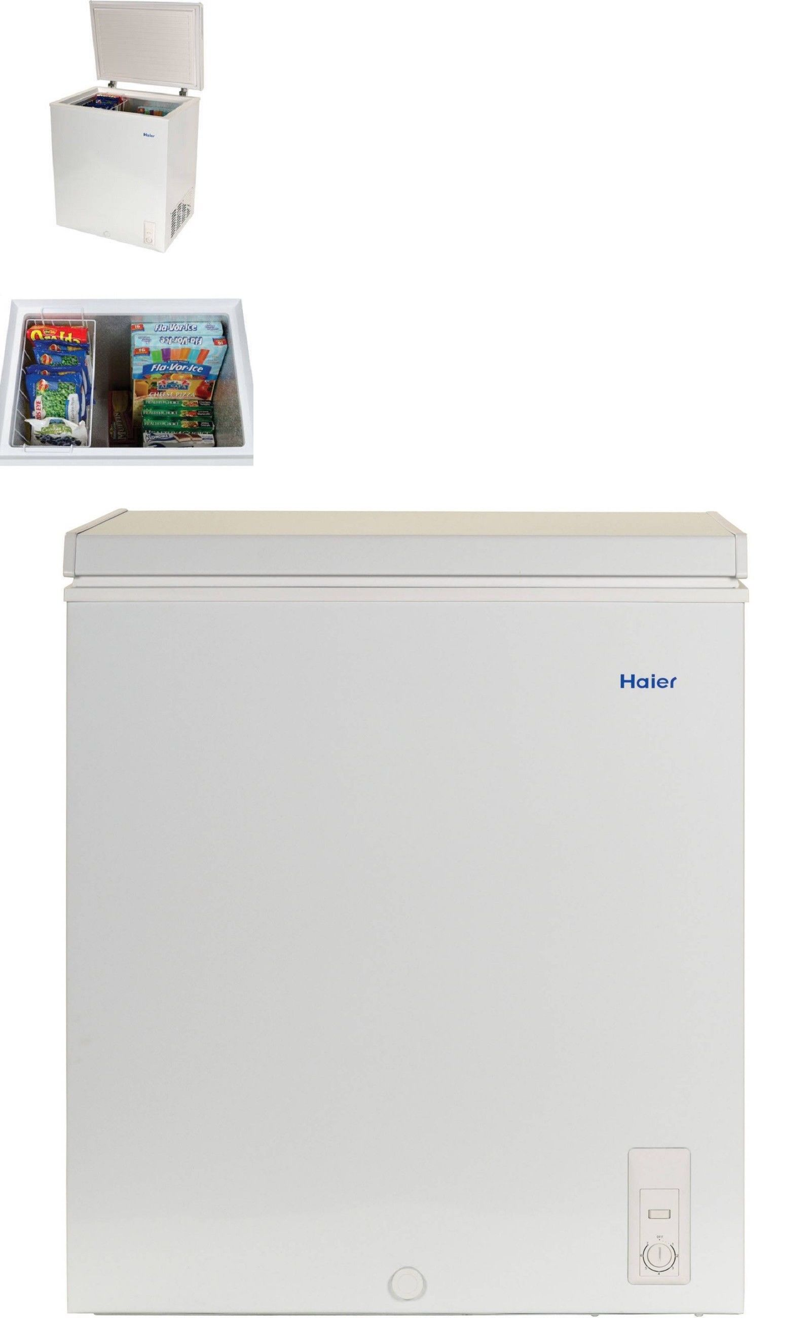 Upright and Chest Freezers 71260: Chest Deep Freezer Upright Compact ...
