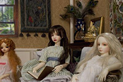 Bonecas Customizadas - Customized dolls