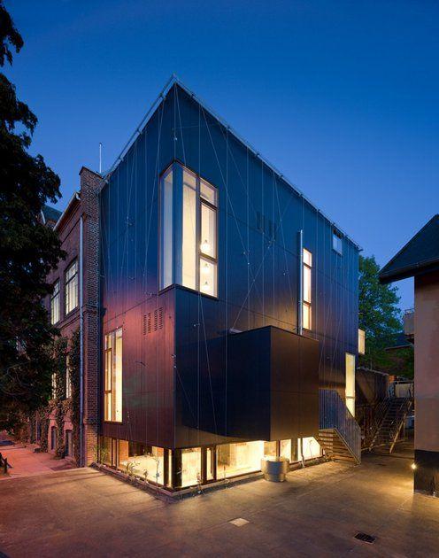 Tegnestuen Vandkunsten, Kobenhavn, Denmark, Architects. #allgoodthings #danish spotted by @missdesignsays