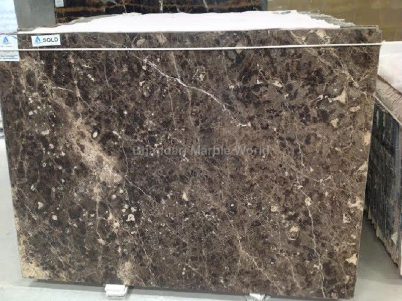 Dark Emperador Italian Marble We Are Manufacturer Exporters And Suppliers In India You Can Contact Us Riico In Emperador Marble Marble Price Italian Marble