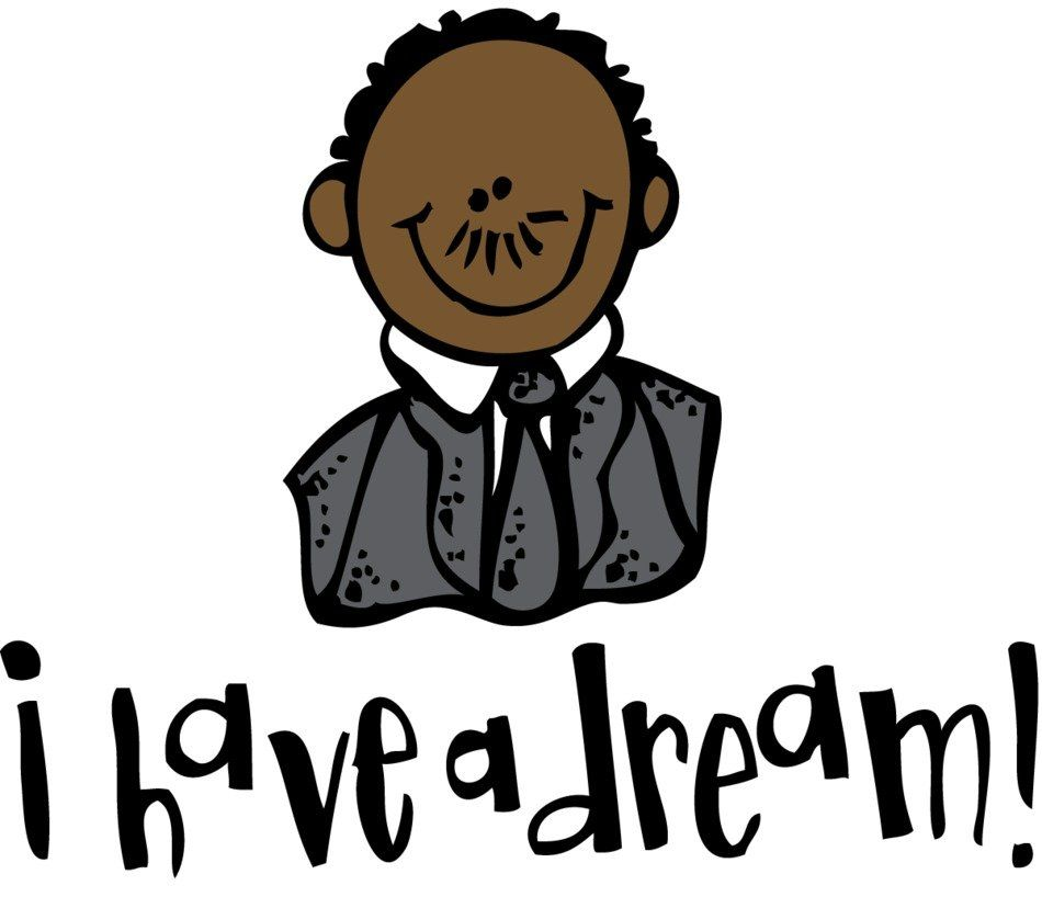 Free Image Martin Luther King Jr Day Clip Art N5 1200x1033 Martin Luther King Jr Martin Luther King King Jr