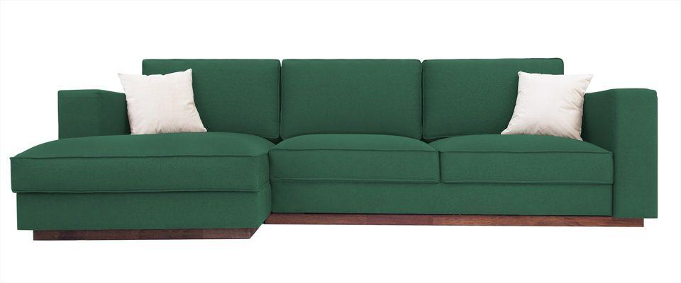 Как выбрать угловой диван в дом