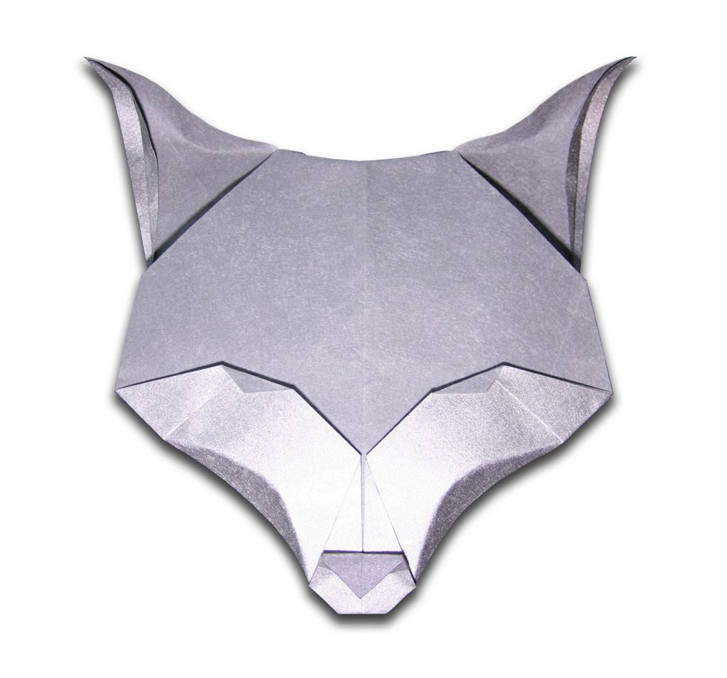 How to Make an Origami Wolf   LoveToKnow   954x1024