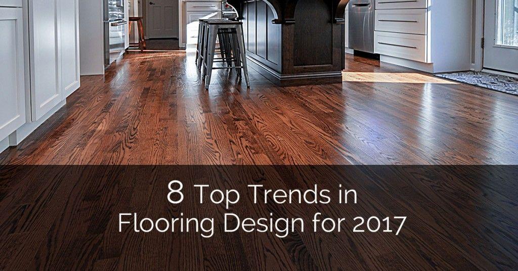 9 Top Trends in Flooring Design for 2020 Floor design